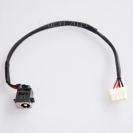 Wholesale Asus N56dp - DC POWER JACK HARNESS PLUG IN CABLE FOR ASUS N56 N56VM N56VJ N56VZ N56DP N56V