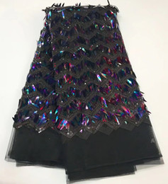 Wholesale Net Swiss Voile Lace - Wholesale and retail High quality nigerian swiss voile net lace or African tulle mesh lace fabric lace for party wedding dress GN137-5
