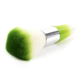Wholesale acrylic cleaning - Wholesale- Vogue Nail Art Dust Cleaner Acrylic UV Gel Nail Dust Brush Dust Powder Remover