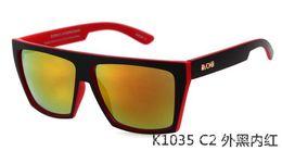 Wholesale Evoke Blue - New Brand Squared Sunglasses EVOKE Afroreggae Glasses Men Sport Designer Mormaii Sunglass oculos de sol