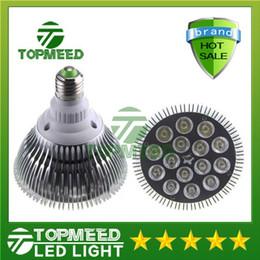 Wholesale E27 18w Dimmable - Dimmable Led bulb par38 par30 par20 85-240V 9W 10W 14W 18W 24W 30W E27 par 20 30 38 LED Lamp light downlight 20