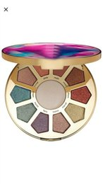 Wholesale Magic Colours - IN STOCK! 2017 New ARRIVAL Believe in yourself 10 colours eyeshadow marvel fairy magic myth wings free shipping