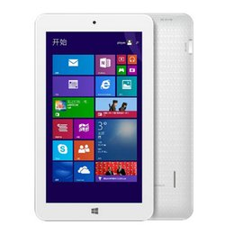 Wholesale Hdmi Wholesale China - 7 inch Windows 10 Intel Z3735G X86 Quad Core 1GB RAM 16GB ROM 1024x600 IPS Screen Bluetooth HDMI Ployer MOMO7W Tablet PC
