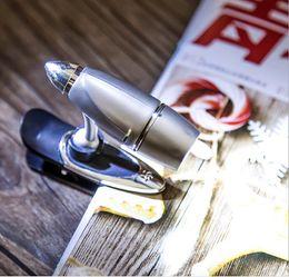 2019 lampe de table de lecture Protable Mode Mini Bullet Lumière Lampe de Lecture Table Clip Clip Livre Lumières Lampe de Poche 200 pcs / lot avec Détail Emballage promotion lampe de table de lecture
