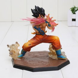 Wholesale Figuarts Zero - 13cm Anime Dragon Ball Z Figuarts Zero Son Goku PVC Action Figure Collectible Model Doll Toy