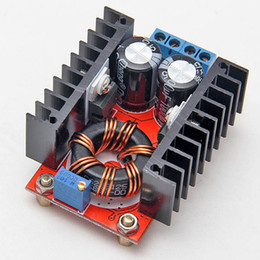 Wholesale Step Up Boost - 150W DC-DC Boost Converter 10-32V to 12-35V 6A Step Up Voltage Charger Power