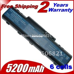 Wholesale Acer Aspire 5241 - High quality- HOT- Laptop Battery For Acer Aspire 4937 4937G 5235 5236 5241 5334 5335 5335Z 5338 5535 5536 5536G 5541 5541G 5732Z 5732ZG 573