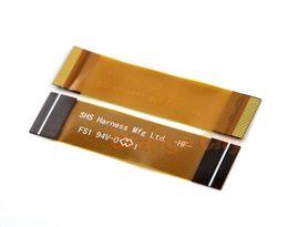 Wholesale Flat Dvd - HOT! Laser lens flex Ribbon Cable for lite-on 16d4s dvd drive lens hop-15xx 15xx hop-151x laser lens flat cable
