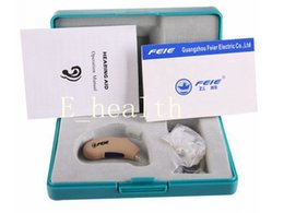 Wholesale Invisible Hearing Aids - Rechargeable BTE hearing aid siemens digital hearing aids oticon digital in ear hearing aids In The Ear Invisible Best Sound Amplifier S-188