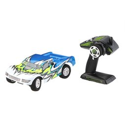 Wholesale Brushless Rc Trucks - 100% Brand New TROO E18SC BL V1 1 18th 1:18 SCALE 4WD Brushless Short Truck with 3CH RC Car Transmitter order<$18no track