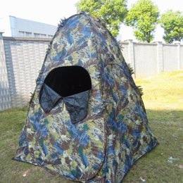 Wholesale Carbon Leaf - Forest maple leaf camouflage tent Waterproof nylon outdoor field hunting multisport cameraman photograph tabernacle Hunter disguise