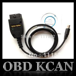 Wholesale Immo Diagnostic Vag - Wholesale-Free Shipping! 2014 USB VAG TACHO 3.01 + Opel Immo Reader Interface VAG OBD2 Diagnostic Tool EEPROM IMMO PIN Mileage Correction
