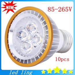 Canada CREE Led Lampe Par 20 super bighte 12W E27 Led Lumière 85-265V Projecteur 30 38 Led ampoule downlight CE ROHS Offre