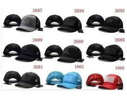 Wholesale Strap Backs Hats - 2017 fashion AX hats Brand Hundreds Tha Alumni Strap Back Cap men women bone snapback hat Adjustable panel Casquette golf sport baseball Cap