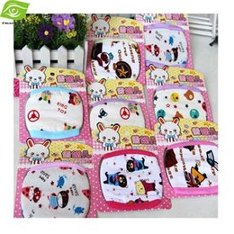 Wholesale Cartoon Deck - 5Pcs Lot Double-Deck Kids Cotton Dust Respirator Soft And Comfortable Kids Cartoon Mask Windproof Warm Face Mask,dandys