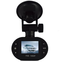 Wholesale Dvr Coche - 1pcs Mini Full HD 1080P Car DVR Auto Digital Camera Video Recorder G-sensor HDMI Carro Coche Dash Cam Dashboard Dashcam Camcorders car dvr