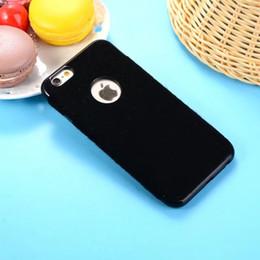 Canada Chaude Hiver Accessoire ColorTPU Silicone Mat Givré Cas femmes pour pour iPhone X Doux Couverture Arrière pour iPhone 7 7 Plus cheap iphone winter cover Offre