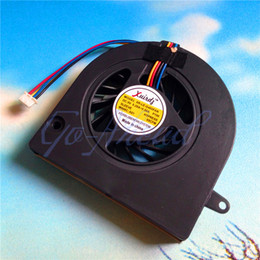 Wholesale Cpu Cooling Fan For Laptop - Wholesale-New CPU Cooling Fan For Lenovo G460 G460A G465 G560 G565 Z460 Z460A Z465 Z560 Z560A Z565 Laptop DIY Replacement Free Shipping