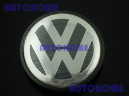 Wholesale Order Cap Stickers - 65mm Wheel Centre Caps Badge Logo Sticker For Car Free shipping Retail & Wholesale 16pcs lots order<$18no track