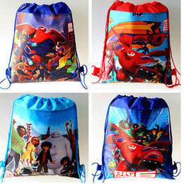 Where to Buy Baymax Drawstring Bag Online? Buy Ego Bag Large in ...