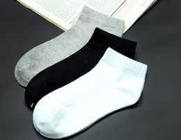 Wholesale Thin Cotton Slippers - Summer Men Sock Slippers Male Short Thin Socks Clothing Accessories Underwear