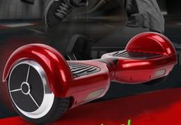 Livraison gratuite 2015 nouvelle arrivée auto équilibrage monocycle électrique scooter voiture électrique deux roues scooter de mobilité avec sac ? partir de fabricateur