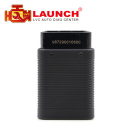 Wholesale Launch 431 Diagun - Launch X431 DIAGUN IV X431 Pro mini Bluetooth Connector Update Online Launch X-431 Bluetooth DBScar Adapter DHL free shipping