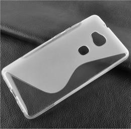 Wholesale Huawei Ascend X - For LG LV5 K20 Plus X style X Skin F740L Tribute HD Volt 3 V20 Mini Huawei Ascend Mate 8 S Line Soft TPU Gel Skin Back Cover Phone Case
