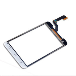 Wholesale Droid Dna Phone - obile Phone Accessories Parts Mobile Phone Touch Panel New Touch Screen Digitizer Replacement For Verizon HTC Droid DNA ADR6435 Black fre...