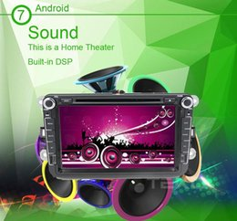 Wholesale Bluetooth Stereo Rds - Canbus Car Radio DVD Player Bluetooth Ipod TV RDS for Volkswagen VW Tiguan Polo Golf Passat Jetta 2 Din Car DVD Player