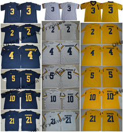 harbaugh trikots Rabatt Michigan Wolverines 3 Rashan Gary 21 Desmond Howard 10 Tom Brady 4 Jim Harbaugh 2 Charles Woodson 5 Jabrill Pfeffer College Football Jersey