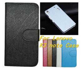 Luxusqualität für Lenovo K3 Hinweis Fall, Handy-Abdeckungs-Haut für Lenovo K3 Hinweis Telefon Fall Freies Verschiffen von Fabrikanten