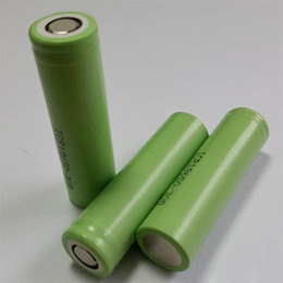 Mods taschenlampe online-Einzelhandel authentische ICR18650-30B 18650 3,7 V 3000 mAh wiederaufladbare Lithium-Batterien passen E Zigaretten Box Mods Taschenlampe