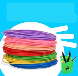 Wholesale Printer Specials - perfect 3d Pen special abs filament pla 1.75mm pla filament 3d printer abs 3d pen pla plastic abs No pollution