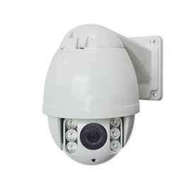 Wholesale Outdoor Mini High Speed Ptz - High Quality 1 3 Sony CCD mini high Speed PTZ Camera 700TVL 10X ZOOM Night IR CCTV Camera Surveillance IP66