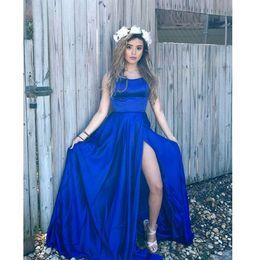 Robe de bal bleu a vendre