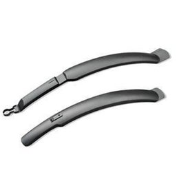 Wholesale Tyre Guard - 2014 Bicycle Mud Guard Mountain Bike Mud Guard Cycle Road Tyre Tire Front Rear Mudguard Fender Set Mud Guard A5
