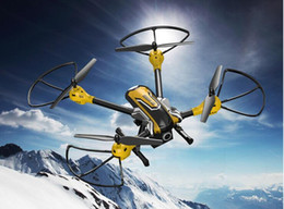 Wholesale Plastic Images - 5.8G FPV Image Upload K70 new version WIFI RC Remote Control Helicopter Quadcopter with 2MP Camera Dromes 2.4GHZ 360 Degree Toys helicopter