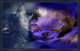 Wholesale Mountain Paintings - New DIY Mosaic Diamond Painting Cross Stitch kits animal mountain wolf full Resin round Diamonds Embroidery needlework Home Decor yx1299