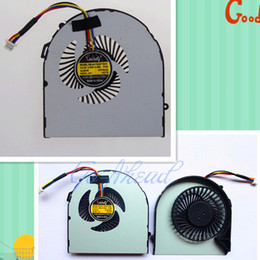 Wholesale Acer V5 571 - Wholesale-100% New CPU Cooling Fan Fit For Acer Aspir V5-531 531G V5-571 571G V5-471G MS2360 DFS481305MC0T DIY Replacement Free Shipping