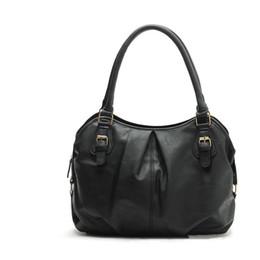 Wholesale Cheap Small Phones - 2015 Black Women Bag Fashion Casual ladies handbag Portable Women's Handbags Artificial Leather Cheap Bolsos mujer