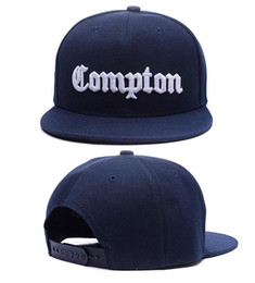 Wholesale Mens Style Cheap - New Style SSUR Snapback Cap Compton Hats hip pop mens women classic Cheap fashion adjustable snapbacks caps street hat