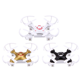 Wholesale Ch Toy - Sky Walker 5036 2.4G Remote Control Toys 4-CH 6-Axis Mini Drone RC Quadcopter order<$18no track
