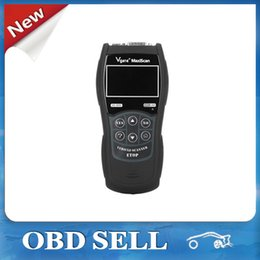 Wholesale Universal Auto Scanner Multi Language - 2015 New Arrival Universal Diagnostic Scanner Multi-language Auto Scantool Vgate MaxiScan VS890 VS 890 with Free Shipping