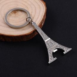 20pc la tour eiffel porte-clés pour les clés de voiture amoureux de couples cadeaux de noël présente les femmes en gros sac à main porte-clés set designs pour les filles ? partir de fabricateur