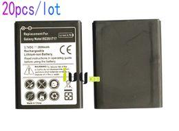 Wholesale Eb615268vu Replacement Battery - 20pcs lot 2600mAh EB615268VU Replacement Battery For Samsung Galaxy Note i9220 i717 N7000 T879 LTE i71 GT-N7000 Batteries Batteria Batterij