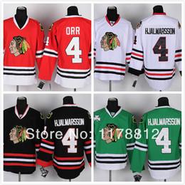 Wholesale Blackhawk Full - 2014-15 Stadium Series chicago blackhawk jerseys #4 Niklas Hjalmarsson Jersey discount hockey jerseys china Embroidery Logos Mix
