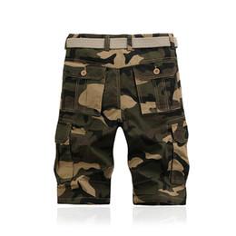 Wholesale Multicam Free - Men pants 2016 new arrival hunting Camouflage Military Tactical pant army cargo pants combat multicam militar trousers plus size:28-42 pants