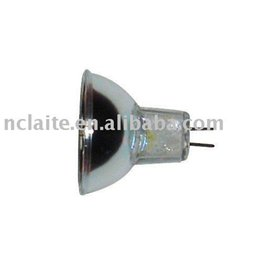 Wholesale Dental Reflector - Wholesale-13298 Dental lamp 10V 52W GZ4 Base with cold light reflector