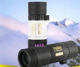 Wholesale Night Pandas - Wholesale Panda 15-70x22 zoom high definition night vision monoculars